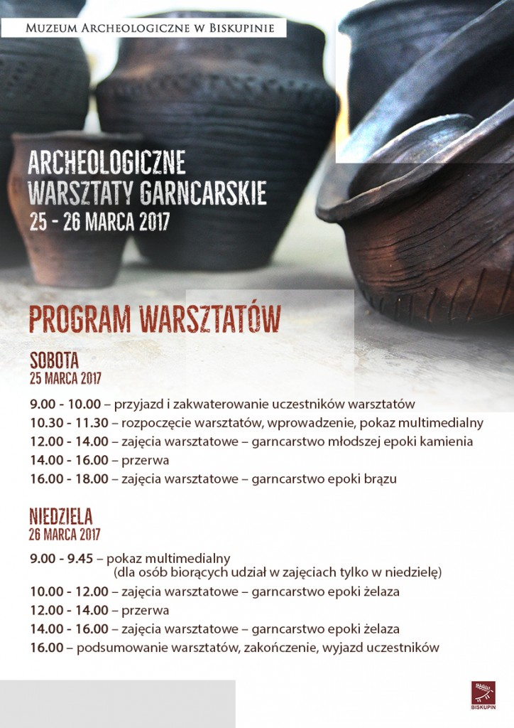 garncarskie - program