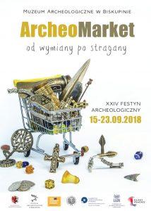 [:pl]XXIV Festyn Archeologiczny[:]