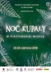 [:pl]Noc Kupały w piastowskiej wiosce[:]