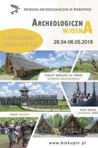 [:pl]Archeologiczna Wiosna[:]
