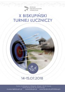 [:pl]X Turniej Łuczniczy[:]