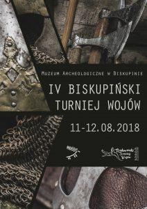 [:pl]IV Biskupiński Turniej Wojów[:]