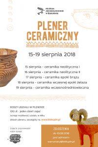 [:pl]Plener Ceramiczny[:]